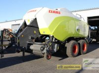 CLAAS QUADRANT 5300 FC T TANDEMACHSE Lis na obrie balíky