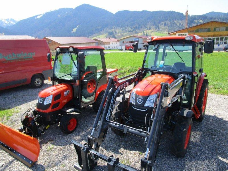 kioti dk 4510 traktor 82497 unterammergau. Black Bedroom Furniture Sets. Home Design Ideas