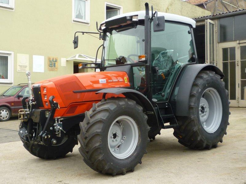 Same Tractor 90 : Same dorado gs tractor technikboerse