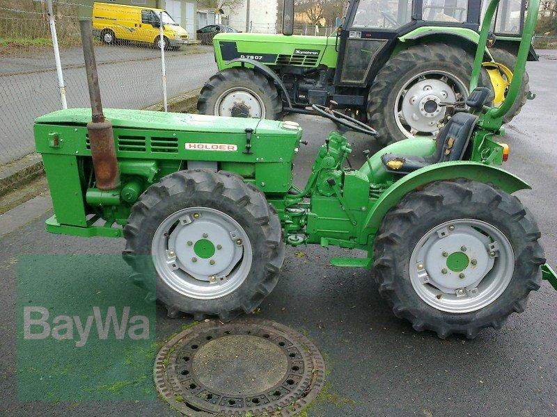holder a 45 tracteur pour viticulture
