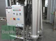 Bucher Cross-Flow-Filter FM 20 Sonstige Obsttechnik & Weinbautechnik
