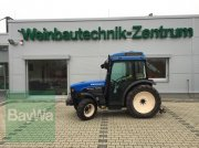New Holland TN 75V Obstbautraktor