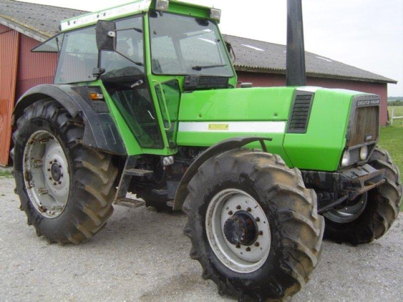 deutz-fahr dx 120 tracteur  6780 sk u00e6rb u00e6k