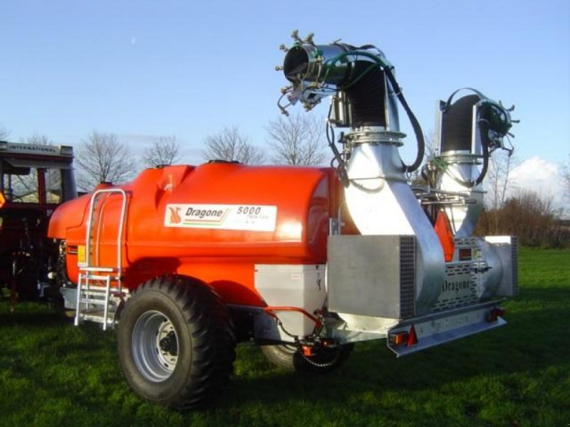 Sprühgerät of the type DRAGONE TWIN 5000, Gebrauchtmaschine in Skærbæk (Picture 1)