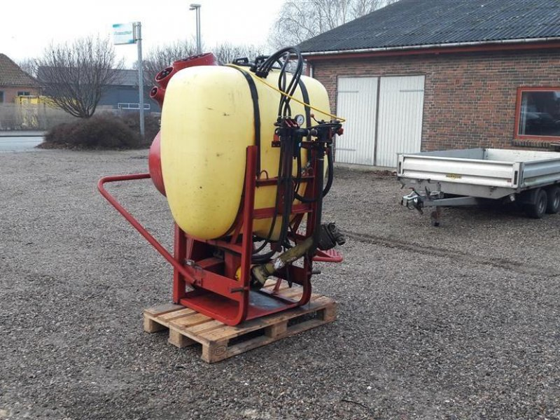 Sprühgerät of the type Hardi Combi, Gebrauchtmaschine in Skærbæk (Picture 1)