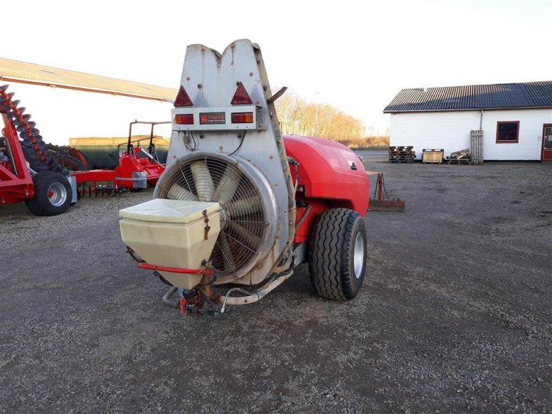 Sprühgerät of the type DRAGONE K 1  1500 ltr, Gebrauchtmaschine in Skærbæk (Picture 1)