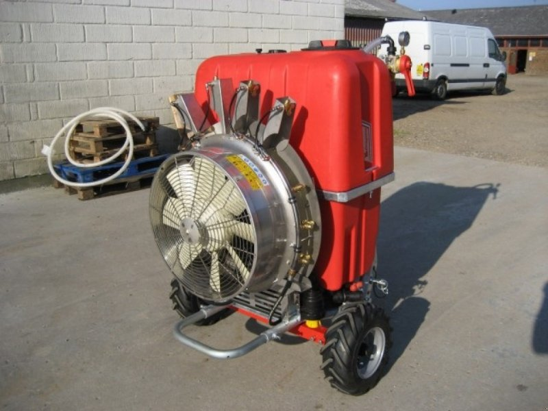 Sprühgerät of the type DRAGONE Virgola, Gebrauchtmaschine in Skærbæk (Picture 1)