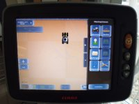 CLAAS GPS Pilot S10 Parallelfahr-System