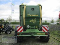 Krone BIG M 400 Barre de coupe