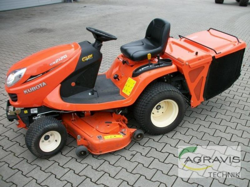 kubota gr 2120 heckauswurf w26tk00703 riding mower. Black Bedroom Furniture Sets. Home Design Ideas