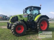 CLAAS AXION 810 CEBIS Traktor