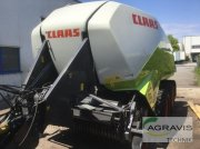 CLAAS QUADRANT 3200 FC T TANDEMACHSE Lis na obrie balíky
