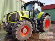 CLAAS AXION 830 CMATIC CEBIS Tractor