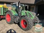 Traktor des Typs Fendt 724 Profi Version in Rommerskirchen