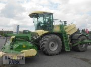 Krone Big M 500 CV Maaimachine