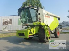 CLAAS TUCANO 560 BUSINESS Cosechadoras