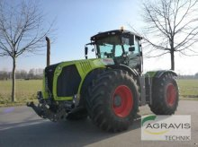 CLAAS XERION 4500 TRAC VC Tracteur