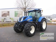 New Holland T 7.190 AUTO COMMAND Tractor