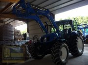New Holland T 6.140 Electro Command Traktor