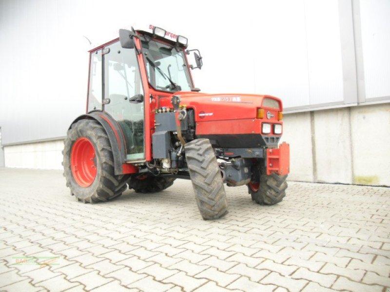 sauerburger fxs 751 as tracteur pour viticulture