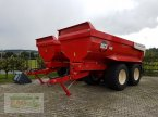 Muldenkipper des Typs BECO Maxxim 260 HP in Bad Mergentheim
