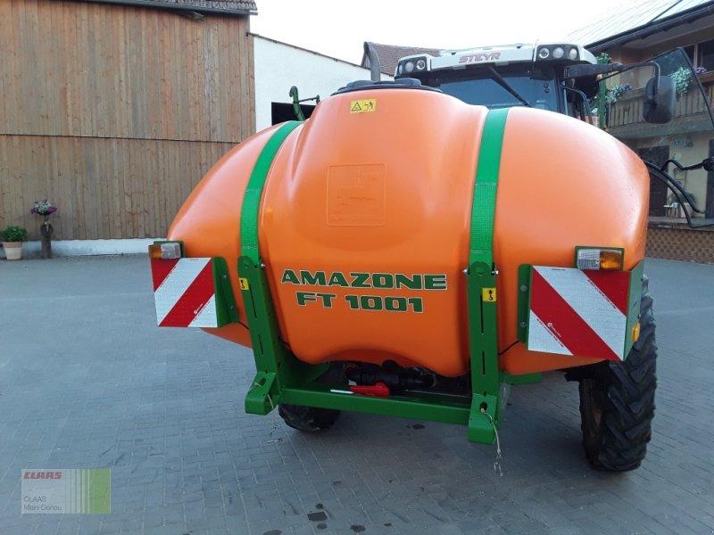 Beleuchtung Spritzgestänge | Amazone Uf 1201 Ft 1001 Heck Fronttank Add On Sprays 8 Kunde