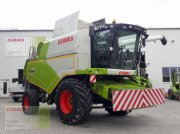 CLAAS TUCANO 570 Moissonneuse-batteuse