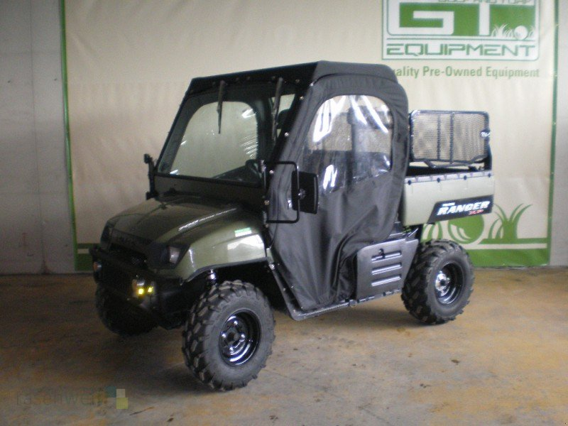 polaris ranger 700 gator. Black Bedroom Furniture Sets. Home Design Ideas
