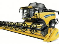 New Holland CX8.90 Cosechadoras