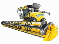 New Holland CR9.90 Cosechadoras