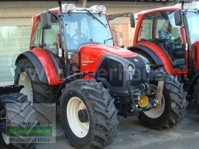 lindner geotrac 94 tracteur