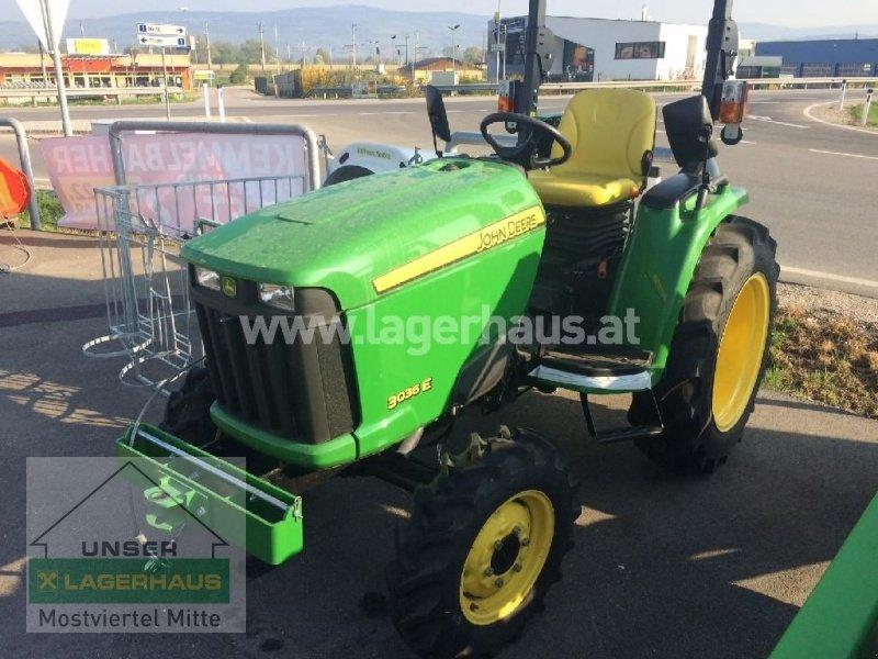 john deere kompakttraktor 3036 traktor 3254 bergland. Black Bedroom Furniture Sets. Home Design Ideas