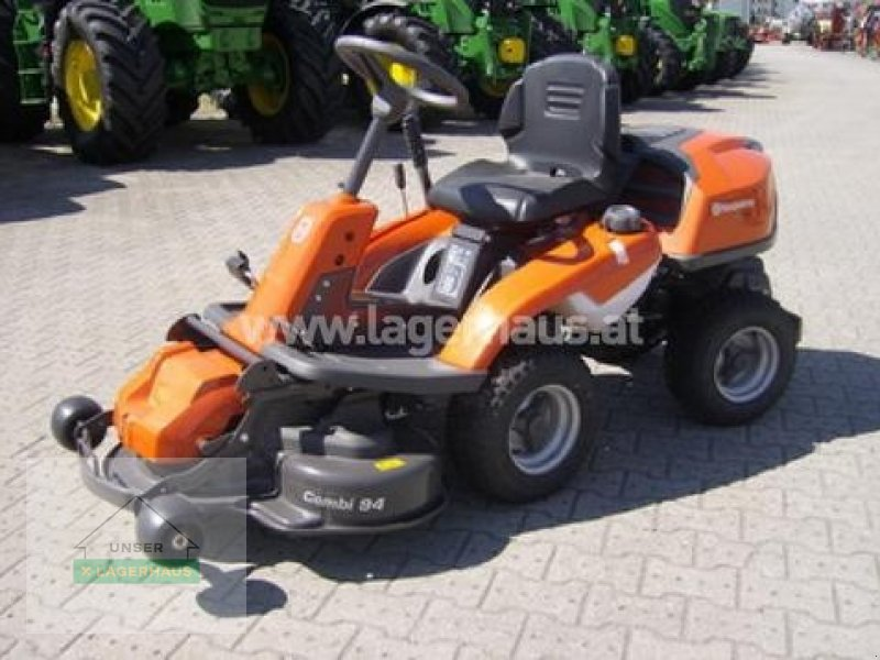 husqvarna rider 214 tc tracteur tondeuse. Black Bedroom Furniture Sets. Home Design Ideas