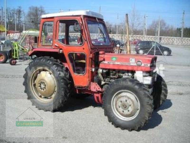 massey ferguson 135 super allrad traktor. Black Bedroom Furniture Sets. Home Design Ideas