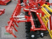 Agromasar AGROMASAR FRONT DISC 3M Packer & Walze