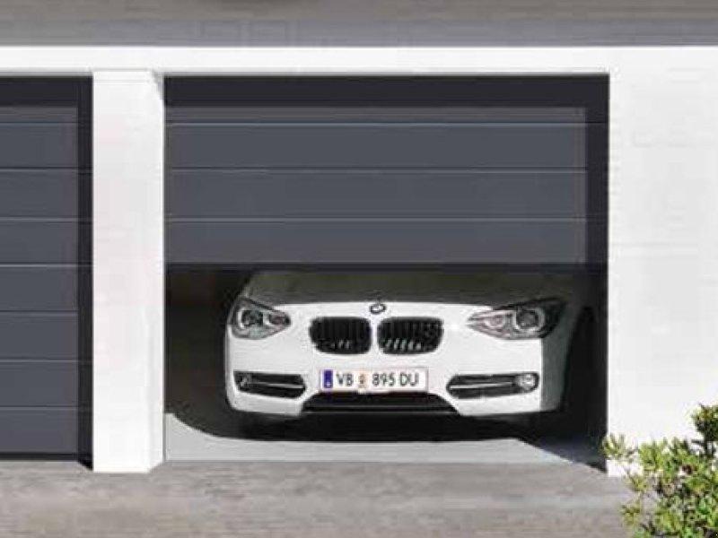 sonstige h rmann garagentor renomatic 2015 other. Black Bedroom Furniture Sets. Home Design Ideas
