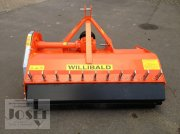 Willibald TL 120 Mulcher & chopper