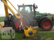 Bomford Hawk VFA 6.0 Embankment mowing equipment