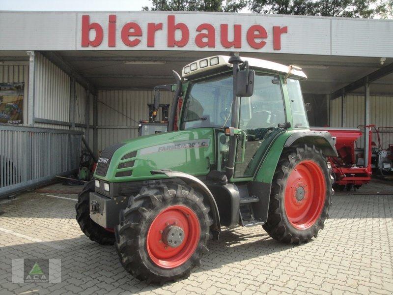 fendt farmer 307 ca tracteur  8311 markt hartmannsdorf