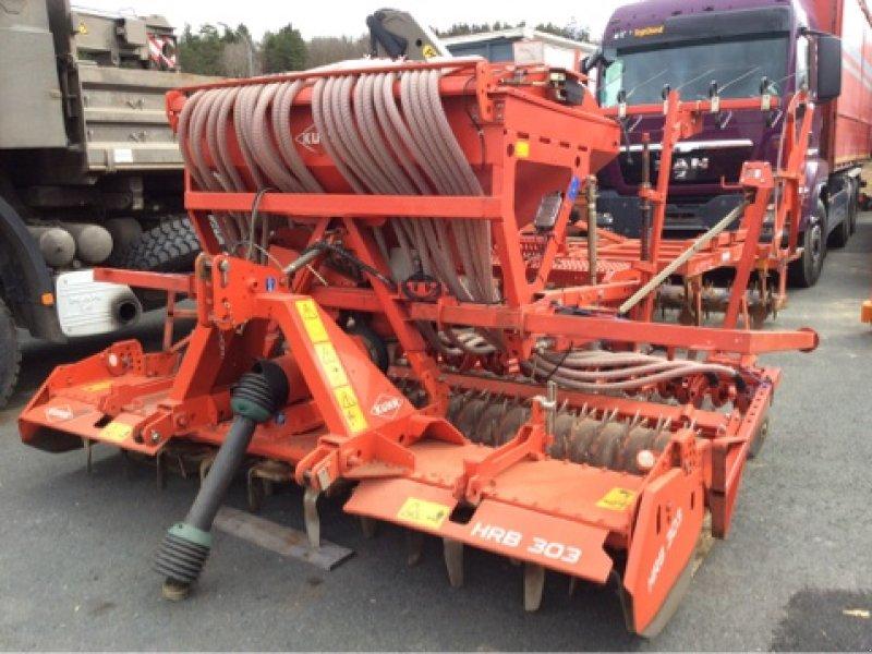 Kuhn hrb 303 venta lc302 macchina combinata per preparazione del letto di semina erpice 7433 - Letto di semina ...