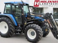 New Holland TS 100 Electro Command Traktor