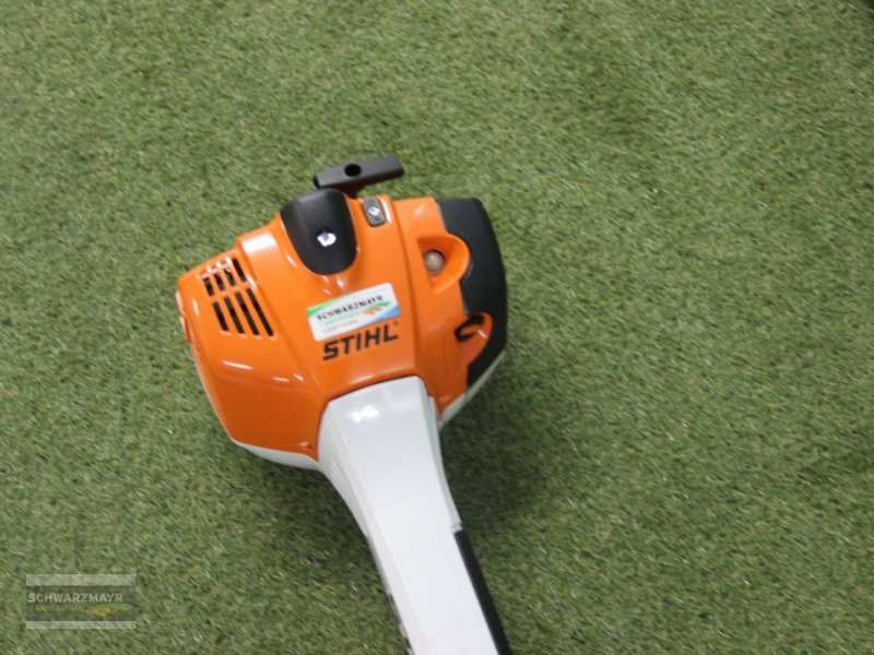 Motorsense of the type Stihl FS 360 C-EM, Neumaschine in Aurolzmünster (Picture 4)