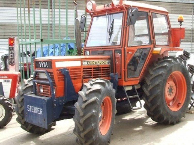 same centurion 75 tracteur