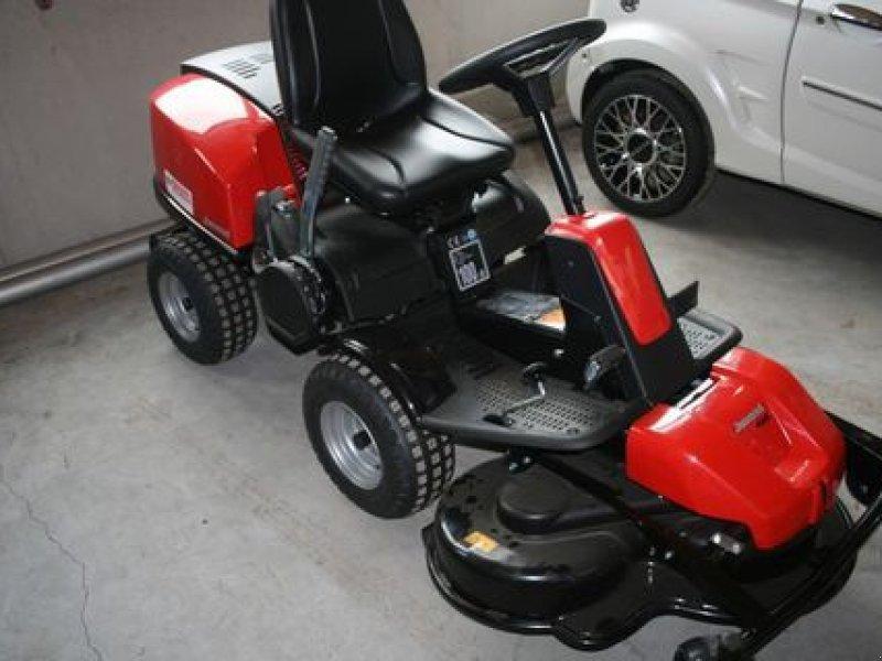 jonsered fr2218fa2 4x4 tracteur tondeuse. Black Bedroom Furniture Sets. Home Design Ideas