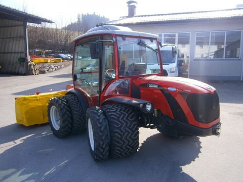 antonio carraro ttr 9800 traktor. Black Bedroom Furniture Sets. Home Design Ideas