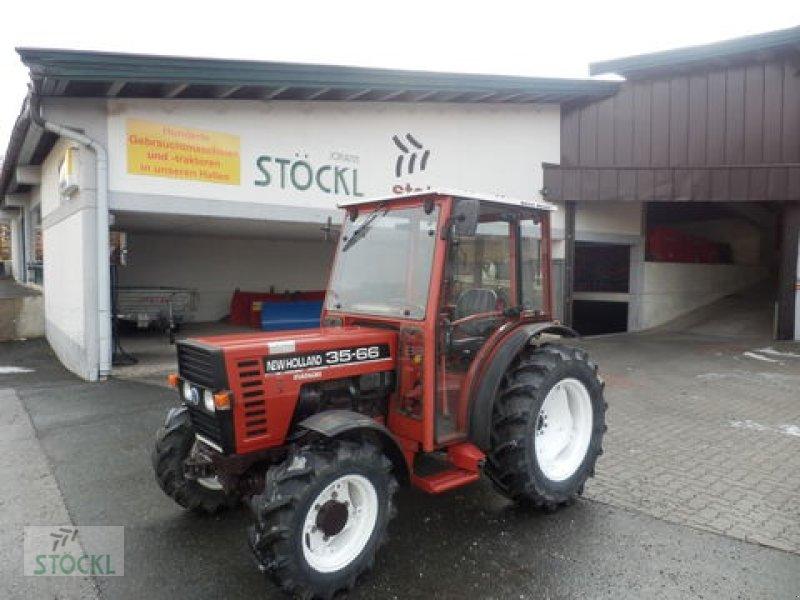 new holland 35 66dt traktor. Black Bedroom Furniture Sets. Home Design Ideas