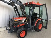 Kubota B 2400 HAST ALLRAD - FRONTLADER - FRONTHYDR. Tracteur