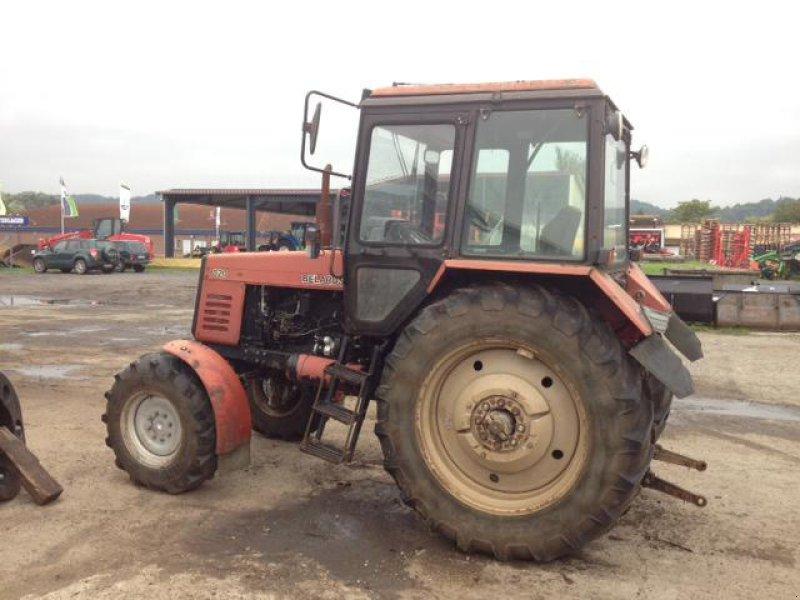 belarus mts 820 traktor. Black Bedroom Furniture Sets. Home Design Ideas