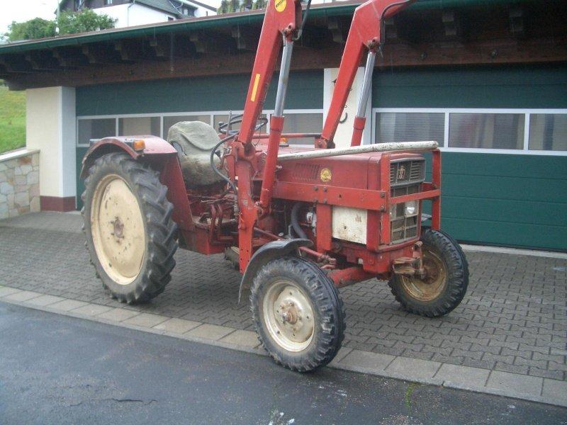 case ih 433 wie 533 633 frontlader aus erster hand traktor. Black Bedroom Furniture Sets. Home Design Ideas