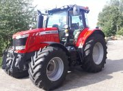 Massey Ferguson 6714 Dyna VT Efficent Traktor